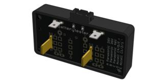 E-Accu-E-Motion-C4-C5-B300-B500-E300-E500-Plug-Play-Adapter - Eaccu.de