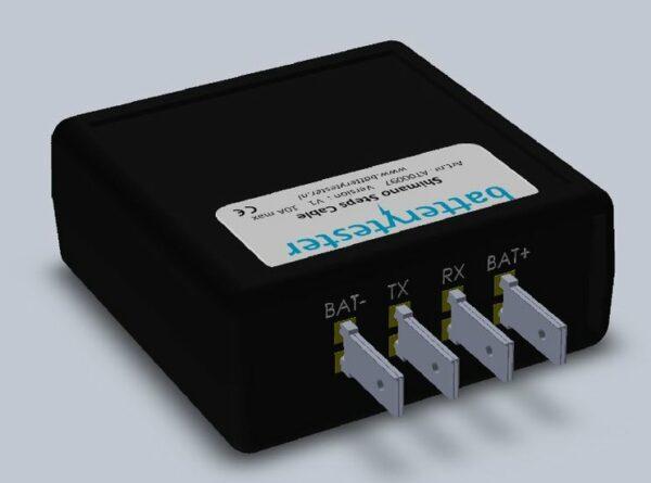 E-Accu-Shimano-Steps-SMART-Adapter-Q4 - Eaccu.de