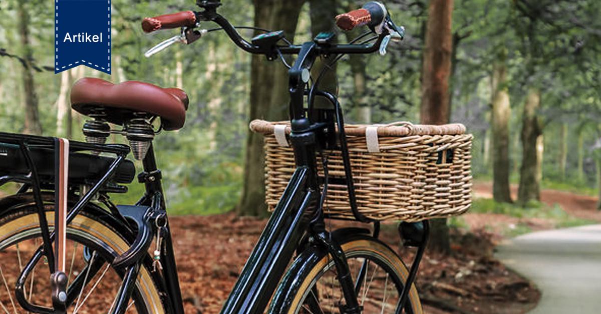 Fahrrad blog - Eaccu.de
