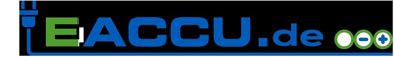 E-Accu Duitsland Logo
